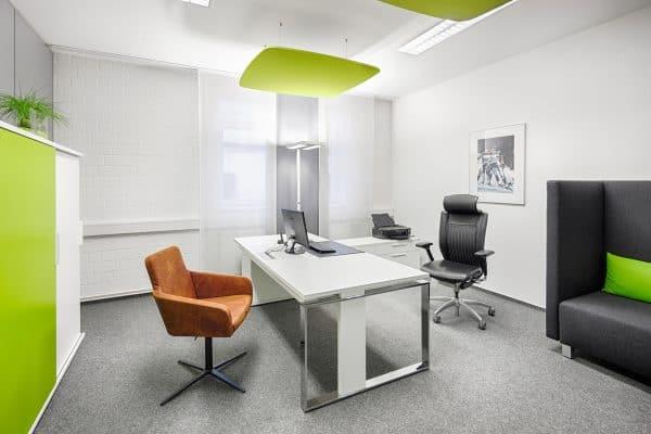 Bueromöbel Braunschweig Schreibtisch