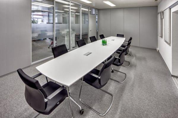 Bueromöbel Braunschweig Konferenztisch