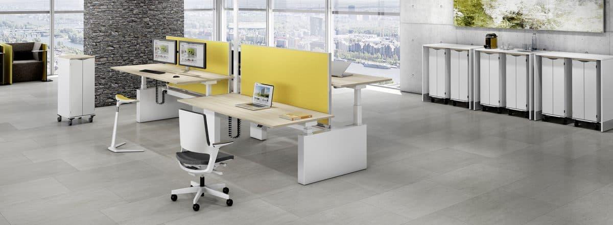 Büromöbel Braunschweig Office modern