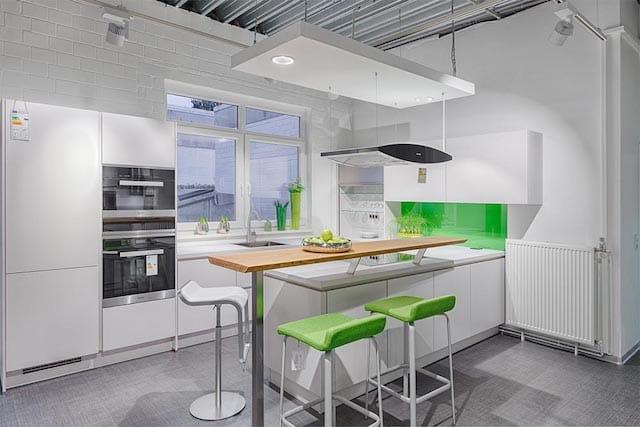 Neustädt Office Kücheneinrichtung Büroküche