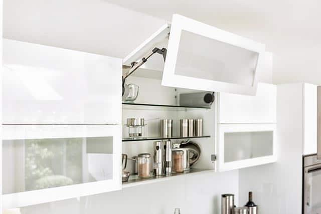 Küchentreff Einbauküche Hängeschrank